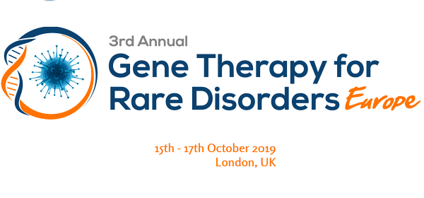 3rd Annual Gene Therapy for Rare Disorders Europe