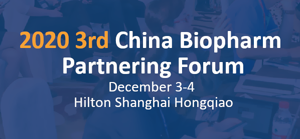 3rd China Biopharm Partnering Forum