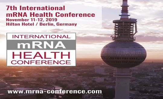 7th International mRNA Health Conference
