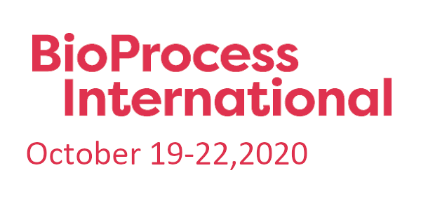 BioProcess International US - digital event