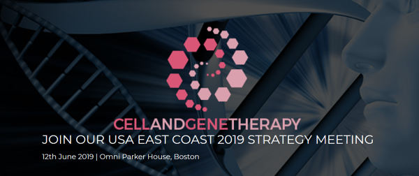 Cell & Gene Therapy Strategy Meeting