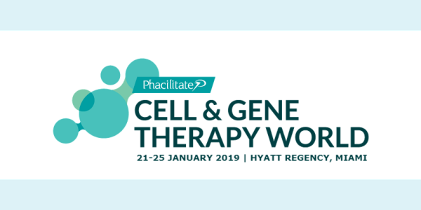 Cell & Gene Therapy World 2019