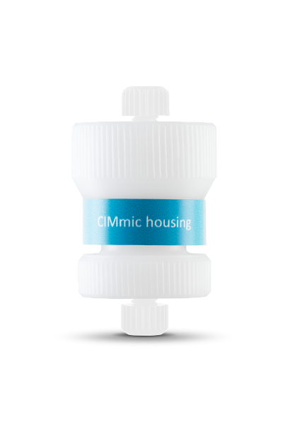 CIMmic™ complete housing