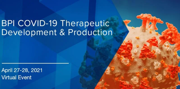 COVID-19 Therapeutic Development & Production