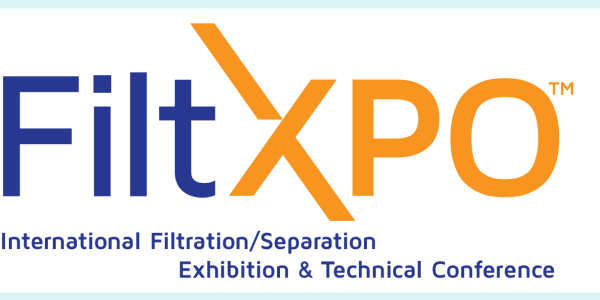FiltXPO - International Filtration/Separation Exhibition & Technical Conference